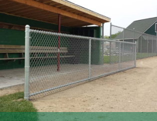 Twin Wire Welded Fence Manufacturer