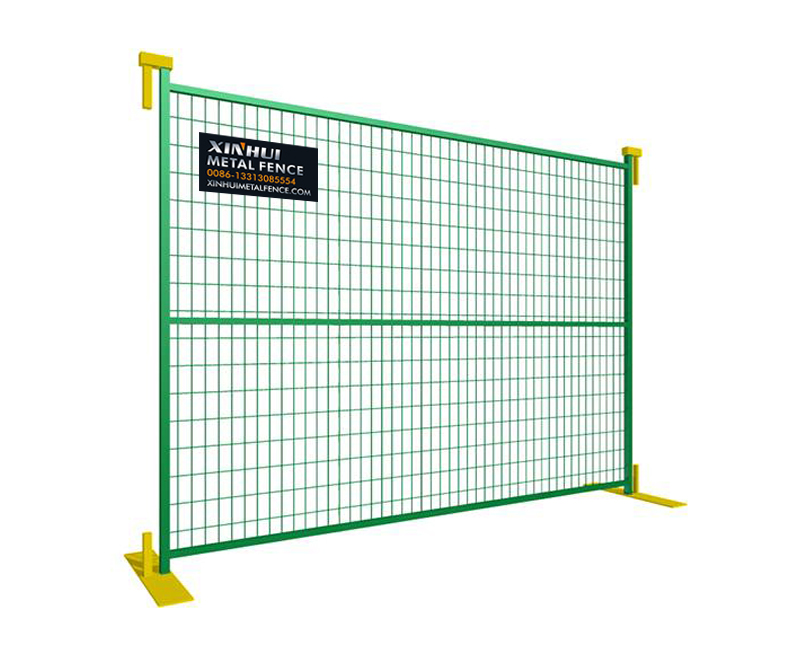 Temporary Fence Supplier