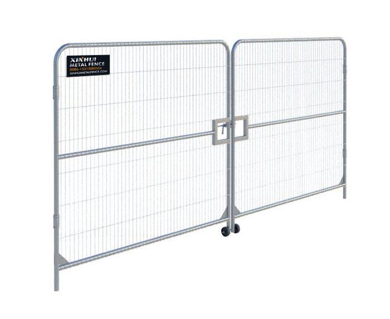 Temporary Fence Price