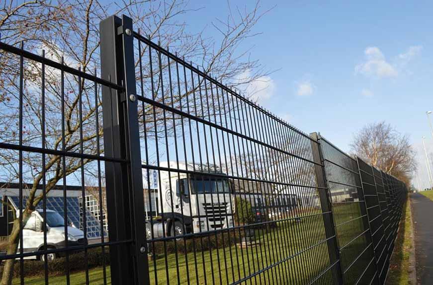 Dulok High Security Fence Manufacturer