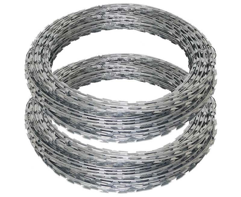 Blade Razor Wire