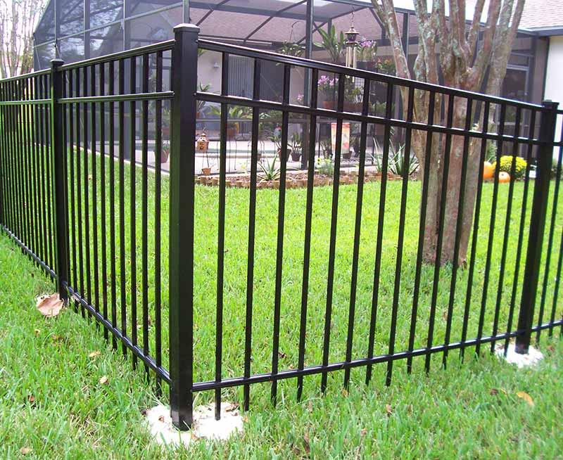 Garrison Fence
