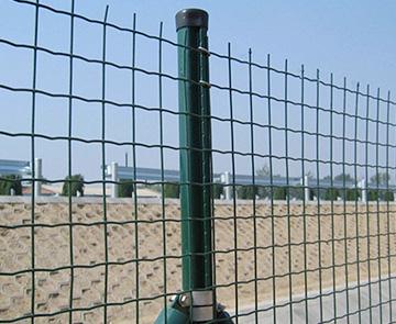 Field Farm Fence