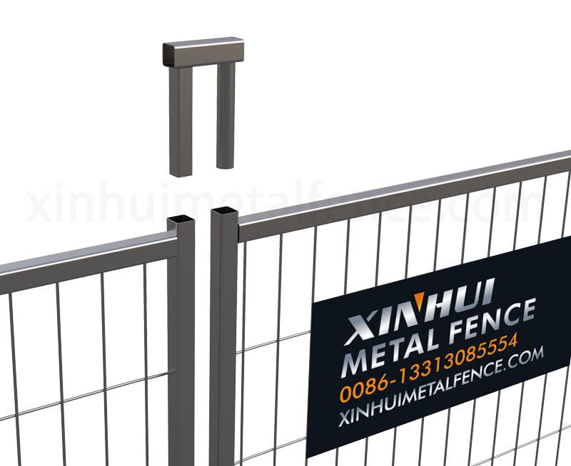 ca portable fence