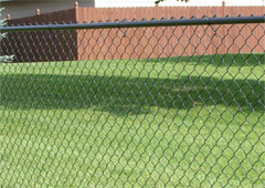 The Introduction to Playground Fencing