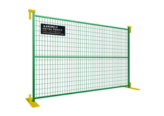 What Are The Main Factors For Buyers To Choose A Temporary Fence Supplier?