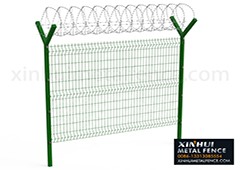 Summarize The Various Fences