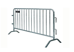 What Are The Benefits Of Using Iron Fences In Public Places?